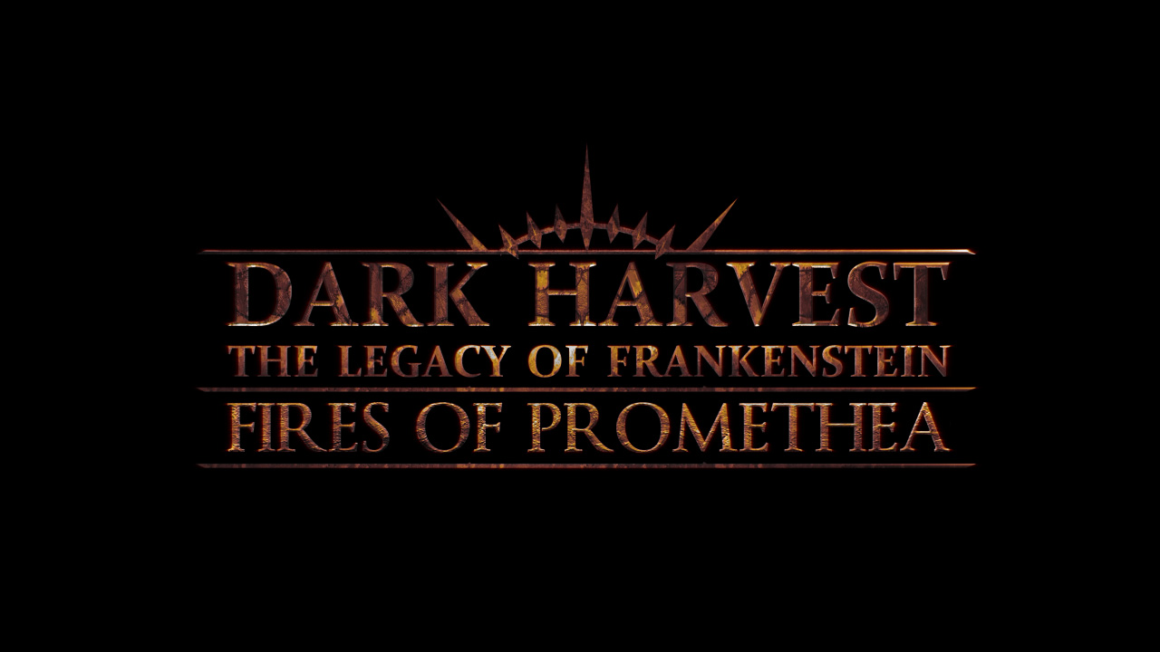 Fires of Promethea logo